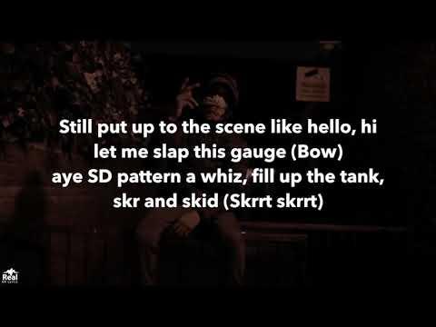 OnDrills X G Smarko X Scratcha X SD X Loski - Still on the O [Lyrics]