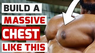 OBI'S MASSIVE CHEST VIDEO