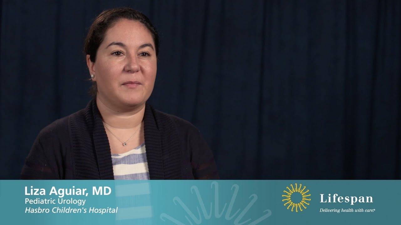 Liza M  Aguiar, MD | Lifespan