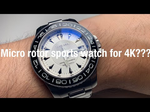 New Watch Channel!!! Rolex GMT II Alternative??