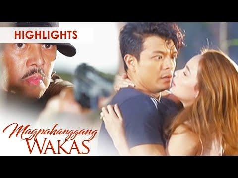 Magpahanggang Wakas: Aryann saves Waldo   Episode 21