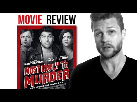 Most Likely to Murder Movie Review (No Spoilers)
