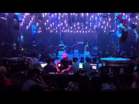 Liveshow DJ Tommy @New Phương Đông Đà Nẵng