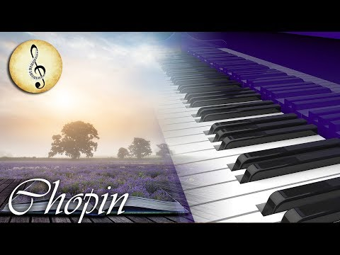 Chopin Classical Music For Studying | Relaxing Piano Music | Study Music For Reading Concentration