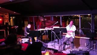 Duo Ras Dashen, Abate Berihun & Yitzhak Yedid (#6) @ the Brisbane International Jazz Festival