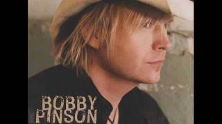 Watch Bobby Pinson Nothin Happens In This Town video