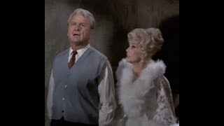Green Acres - Oliver amp Lisa get trapped in the basement Part 1 of 2
