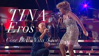 Tina Turner & Eros Ramazzotti - Cose Della Vita Live - Munic...