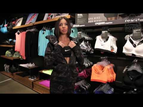 """Маргарита Бойко """"Выбираем вместе красивую и самое важное-удобную одежду для тренировок""""."""
