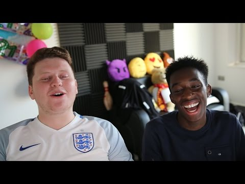 EURO 2016 QUIZ WITH ETHAN! SNAPCHAT FORFEITS!!!