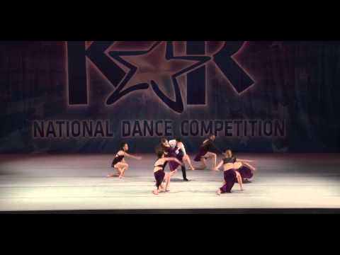 Best Lyrical -People's Choice// CAVALIER - KEMPER DANCE ACADEMY [Denver, CO]