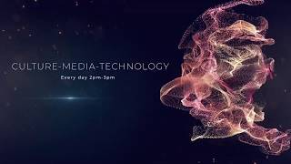 Culture-Media-Technology Promo