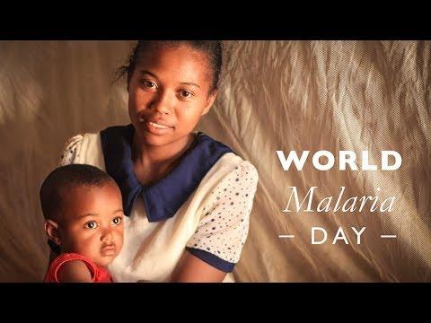 Download World Malaria Day 2018