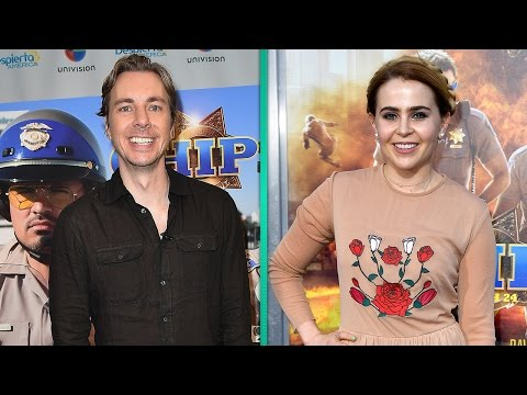 EXCLUSIVE: 'Parenthood' Stars Dax Shepard and Mae Whitman on the 'This Is Us' Comparisons