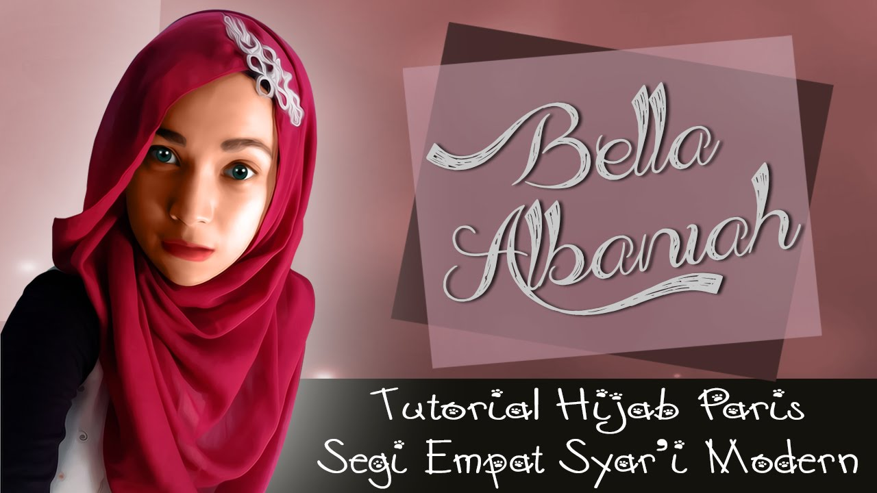 8 Tutorial Hijab Formal Elegan Dan Simple Hijab Yuk