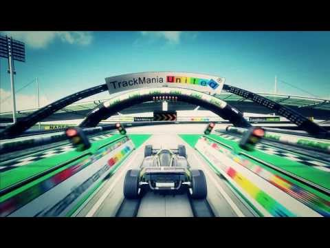 Lunatic Extreme - All World Records [Trackmania]