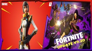 [🔴LIVE FORTNITE 🇫🇷] SAUVER LE MONDE puissance 121+BATTLE ROYALE!!!!! UPDATE V9.20