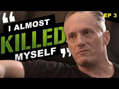 I ALMOST KILLED MYSELF | #Ironmind - Episode #3