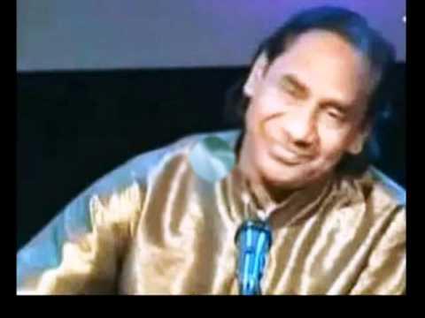 Hussain Baksh - Lag Gayi Aankh Mein - Ghazal Music
