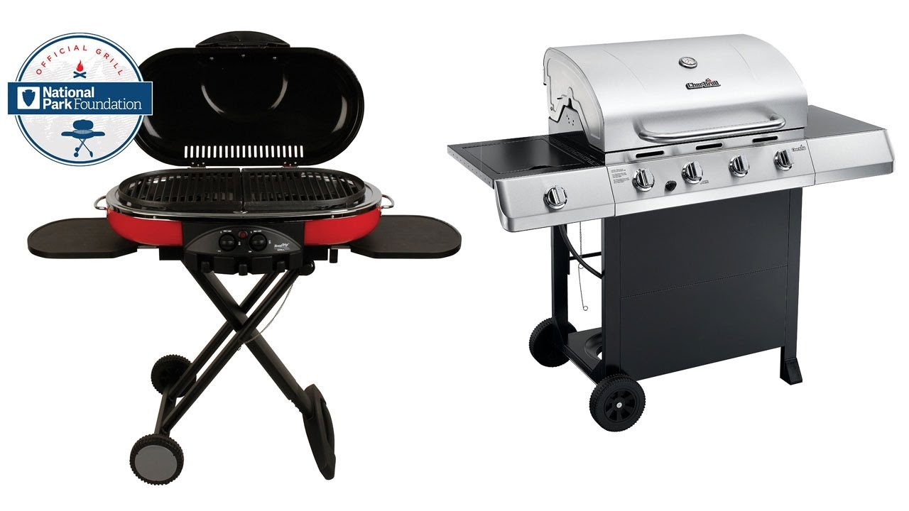 top 5 best gas grills reviews best natural gas grills - Best Gas Grills