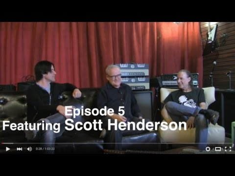 Tim And Pete's Guitar Show, #5 feat. Scott Henderson