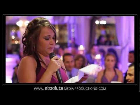Shadowbrook Wedding Video