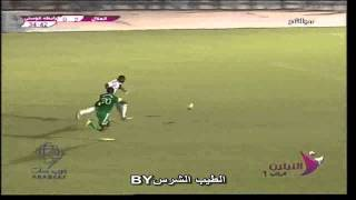 أهداف الهلال (2)- (0) الرابطة كوستي - الدوري السوداني الممتاز - الدورة الثانية - 31-08-2015م HD