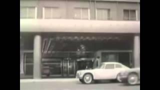 1964 Honda S600 Ad (HD)
