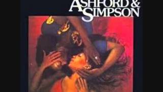 IT SEEMS TO HANG ON Ashford ft Simpson