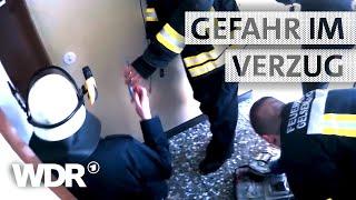 Feuer & Flamme   Vermisste Person in verschlossener Wohnung   WDR