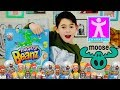 BRAND NEW MIGHTY BEANZ HAUL! FLIP, ROLL, AND RACE! SLAM PACKS!