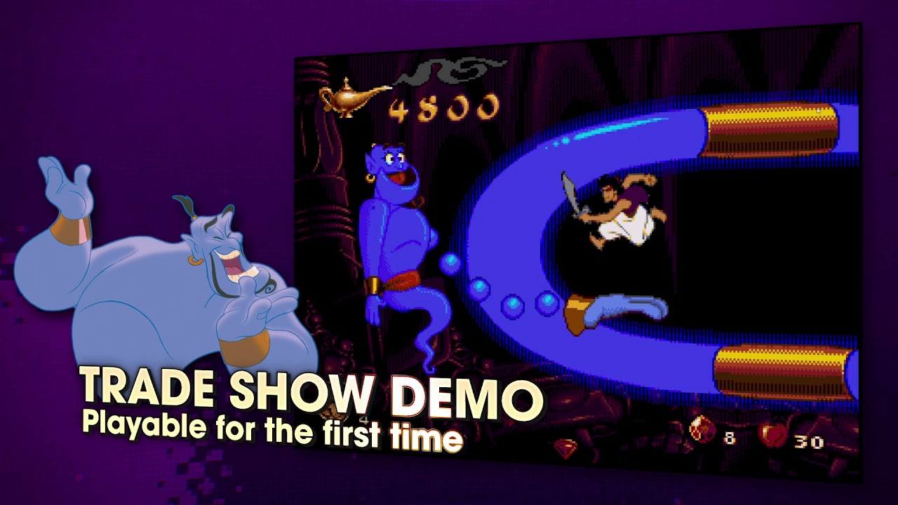 Disney Classic Games: Aladdin and The Lion King - Date de