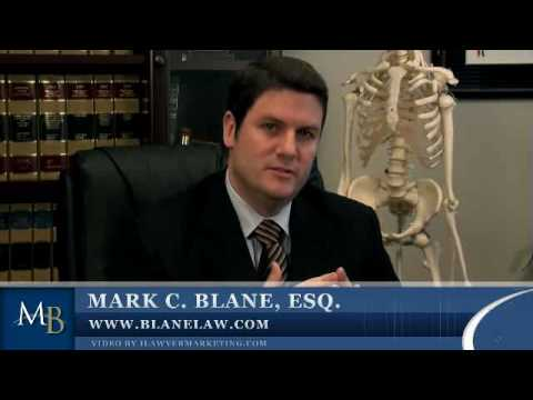 Oceanside Personal Injury Attorney Talks About His Injury Practice