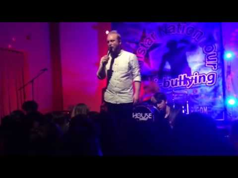 OMG We love you - Ardmore show Lost Footage - House of the Rising Sun (Cover)