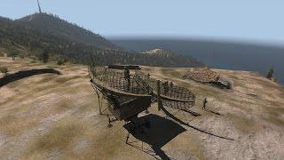 3CB Arma 3 - Operation Fallen Eagle 12.04.2015 uncut