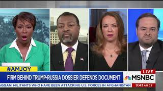 Dworkin: Nunes could be indicted for obstruction