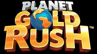 Planet Gold Rush - The HipHopGamer Unboxing