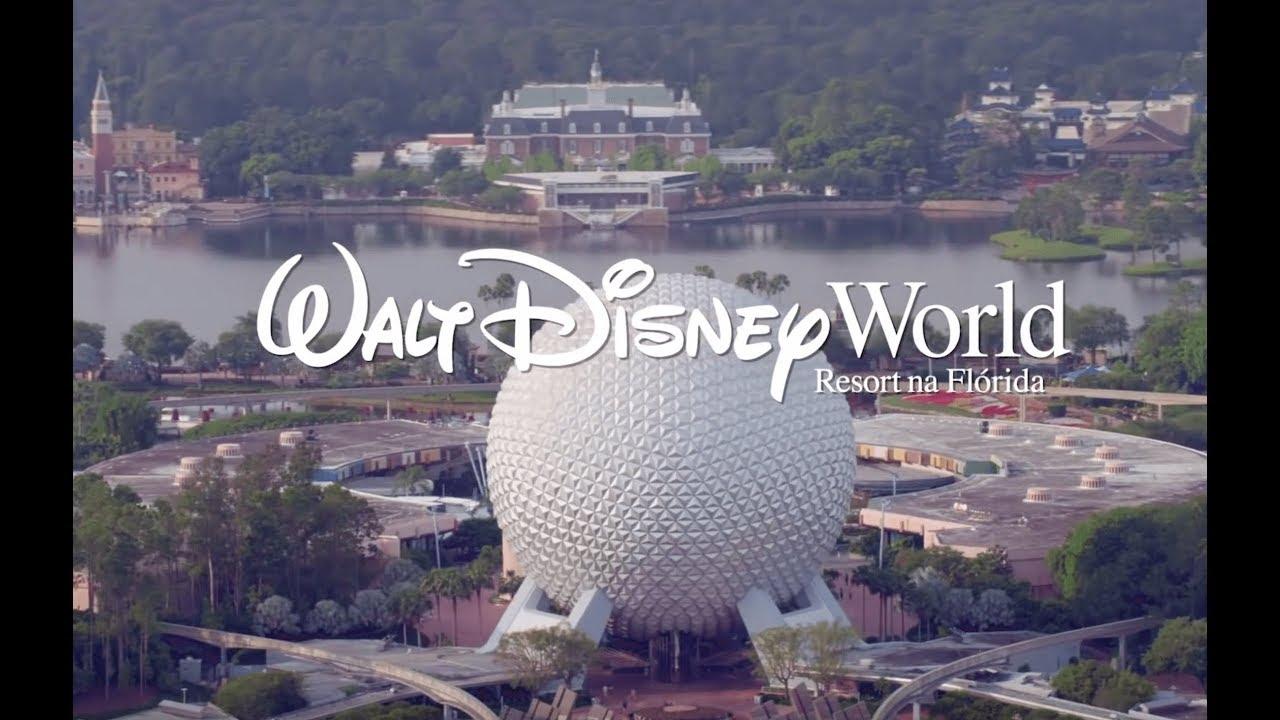 Walt Disney World para agentes de viagens