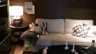 375 Square Foot Apartment - Ikea