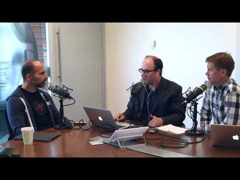GeekWire Radio - Live from Expedia