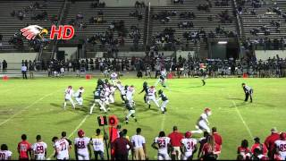 Mike Dozier 2014 Junior Season Highlights