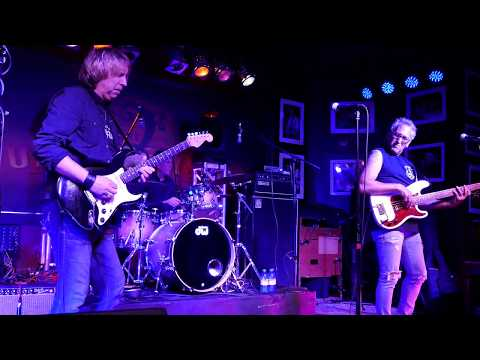 Paul Nelson 2018-05-20 Boca Raton, Florida - The Funky Biscuit - Complete Show