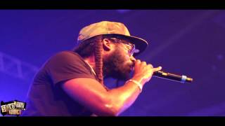 -Tarrus Riley-  Superman Live -Reggae Paris Festival 2013-