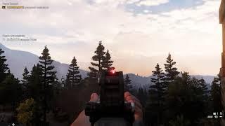 Far Cry 5 захват ранчо