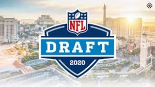 2020 NFL DRAFT LIVE STREAM