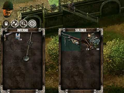 Commandos 2 walkthrough no saving |