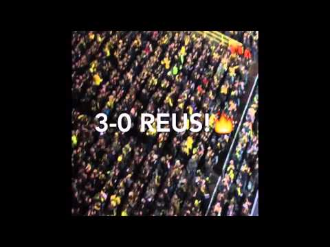 Dortmund VLOG! ( David )