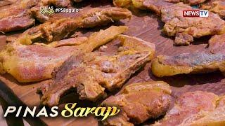 Download lagu Pinas Sarap: Etag at kiniing, ano ang pinagkaiba?
