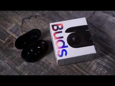 Беспроводные наушники Samsung Galaxy Buds  копия 1в1