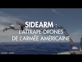 L'armée américaine développe son attrape-drones